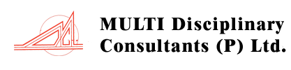 MULTI Disciplinary Consultants (P) Ltd. Logo